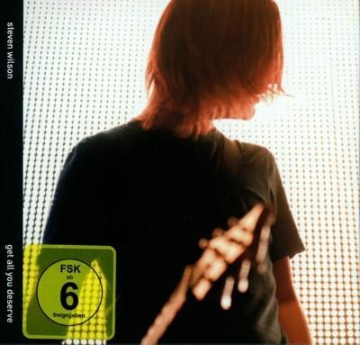 Wilson, Steven - Get All You Deserve (2CD+BluRay)
