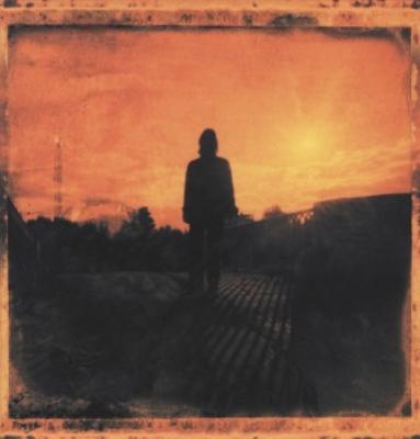 Wilson, Steven - Grace For Drowning (LP) (cover)