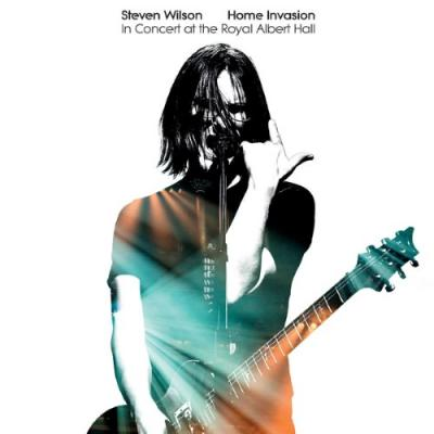Wilson, Steven - Home Invasion (In Concert At the Royal Albert Hall) (2CD+DVD)