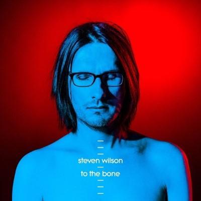 Wilson, Steven - To the Bone (White Vinyl) (2LP)