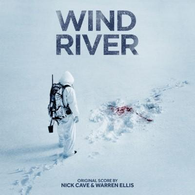 Wind River (OST by Nick Cave & Warren Ellis) (Coloured Vinyl) (2LP)