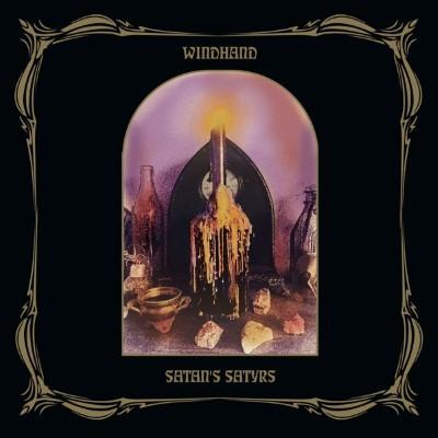 Windhand / Satan's Satyrs - Split (LP+Download)