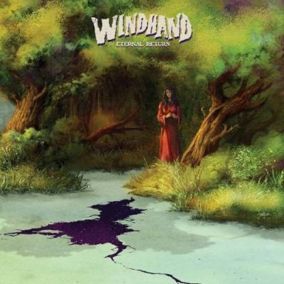 Windhand - Eternal Return (Purple Vinyl) (LP)