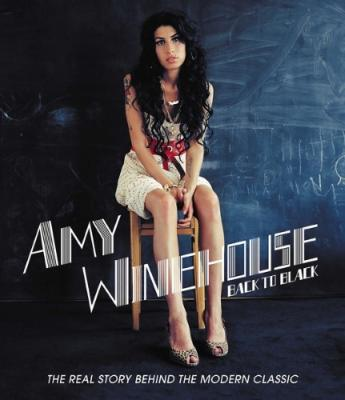 Winehouse, Amy - Back To Black (BluRay)