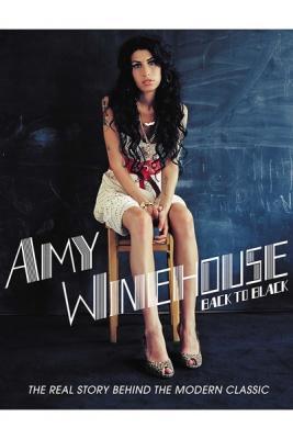 Winehouse, Amy - Back To Black (DVD)