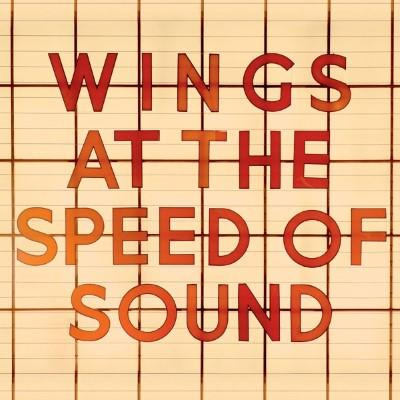 Wings - At the Speed of Sound (LP+Download)