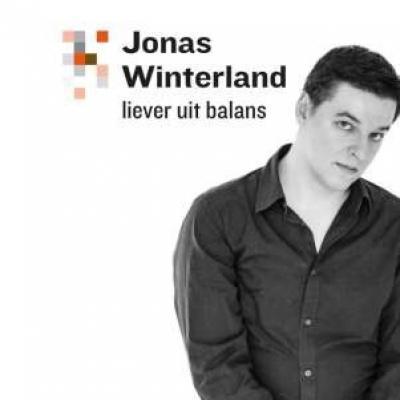 Winterland, Jonas - Liever Uit Balans