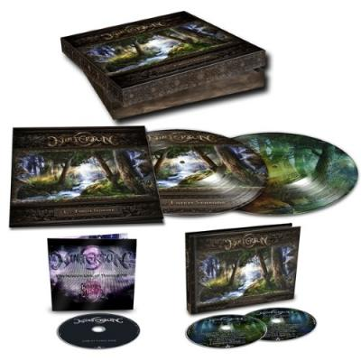 Wintersun - Forest Seasons (Box Set) (3CD+2LP)