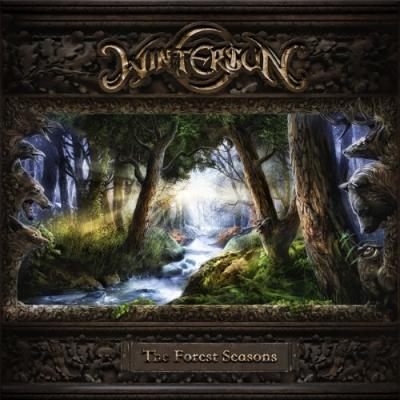 Wintersun - Forest Seasons (Box Set) (3CD+2LP)