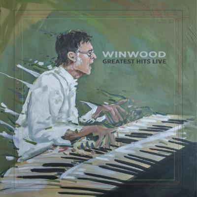 Winwood, Steve - Greatest Hits Live (4LP+Download)
