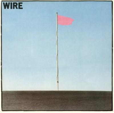 Wire - Pink Flag (LP)