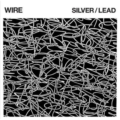 Wire - Silver/Lead (LP)