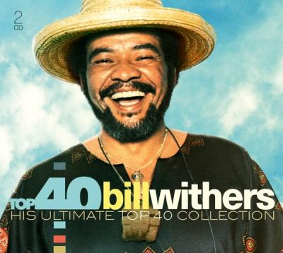 Withers, Bill - Top 40 (2CD)