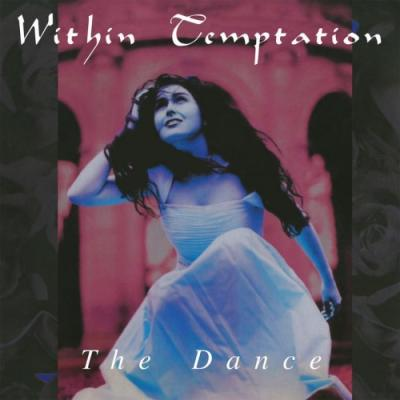 Within Temptation - Dance (Transparent Red Vinyl) (LP)