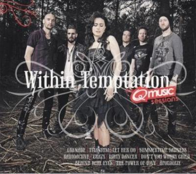 Within Temptation - Q Sessions (cover)