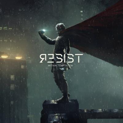 Within Temptation - Resist (2LP)