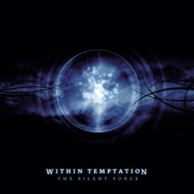 Within Temptation - Silent Force (LP)