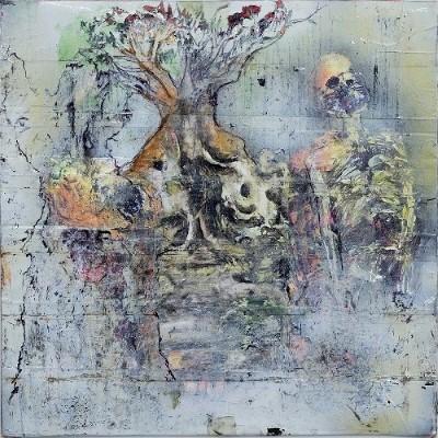 Wolf Eyes - Undertow (LP)