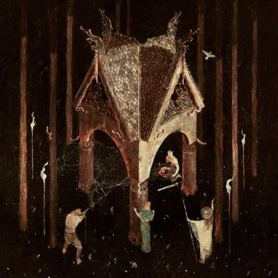 Wolves In the Throne Room - Thrice Woven (LP)