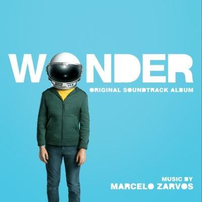 Wonder (OST By Marcelo Zarvos)