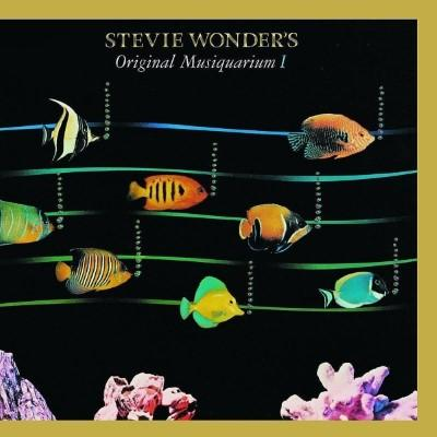 Wonder, Stevie - Original Musiquarium I (2LP)