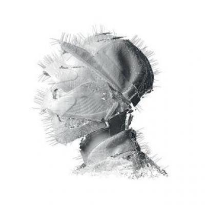 Woodkid - Golden Age (LP) (cover)