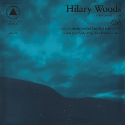 Woods, Hilary - Colt (LP)