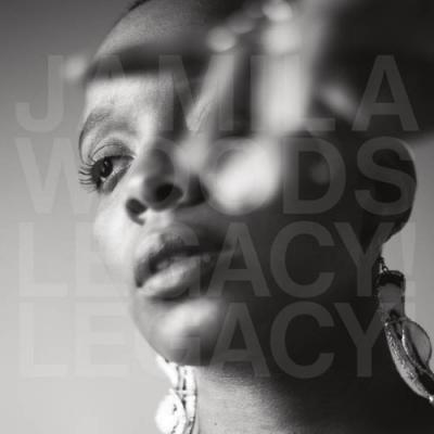 Woods, Jamila - Legacy! Legacy! (Cloudy Pink Vinyl) (2LP)