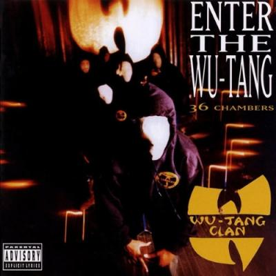 Wu-Tang Clan - Enter the Wu-Tang Clan (36 Chambers) (Yellow Vinyl) (LP)