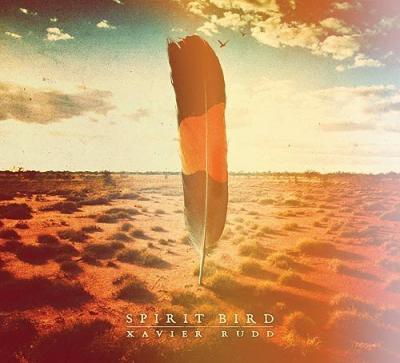 Rudd, Xavier - Spirit Bird (cover)