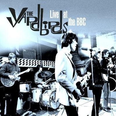 Yardbirds - Live At the BBC (2CD)