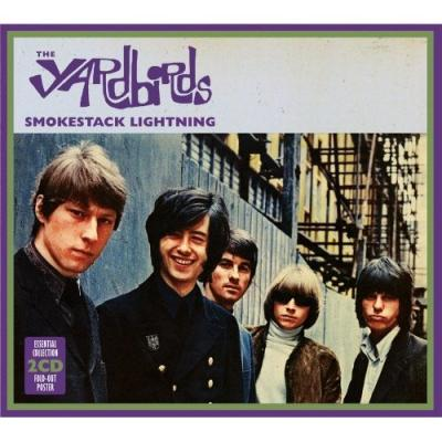 The Yardbirds - Smokestack Lightnin (cover)