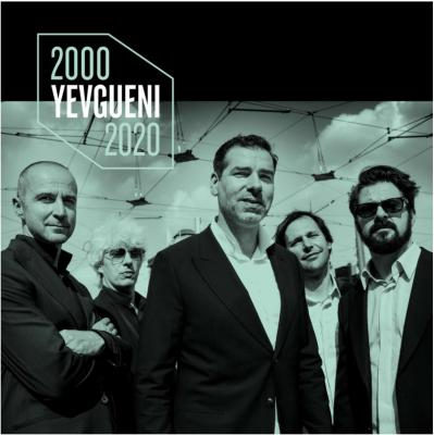 Yevgueni - 2000 - 2020 (2CD)