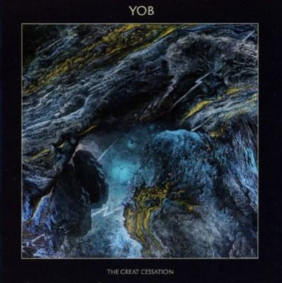 Yob - Great Cessation