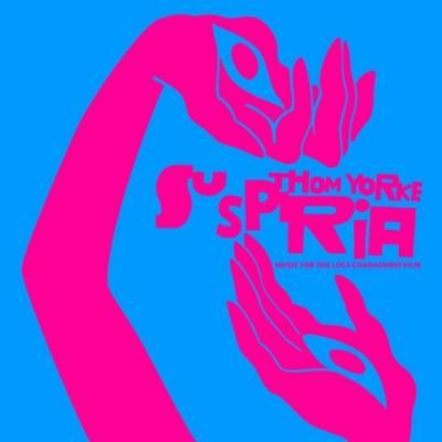 Yorke, Thom - Suspiria (OST) (2LP)