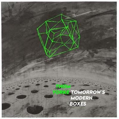 Yorke, Thom - Tomorrow's Modern Boxes (Reissue)