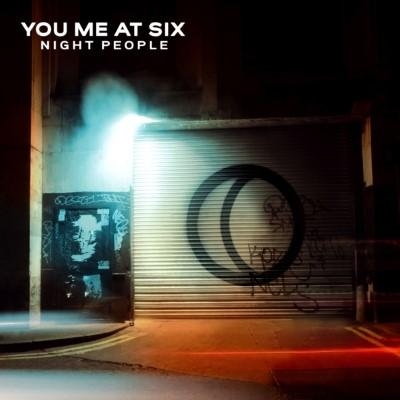 You Me At Six - Night People (LP)
