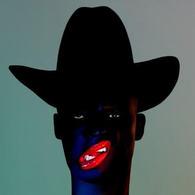 Young Fathers - Cocoa Sugar (Blue Vinyl) (LP+Download)