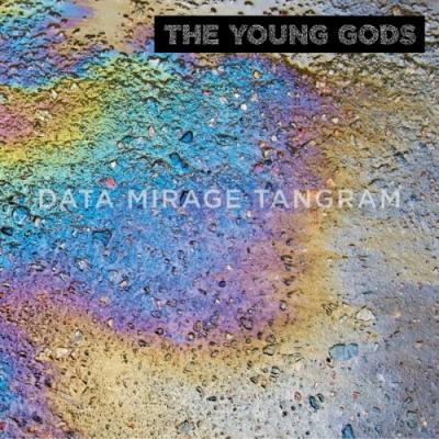 Young Gods - Data Mirage Tangram (2LP+CD)