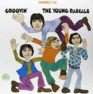 Young Rascals - Groovin' (Translucent Green Vinyl) (LP)