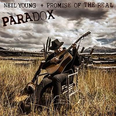 Young, Neil & Promise of the Real - Paradox (2LP)
