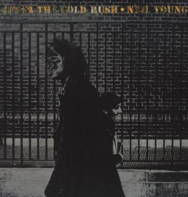Young, Neil - After the Goldrush (LP)
