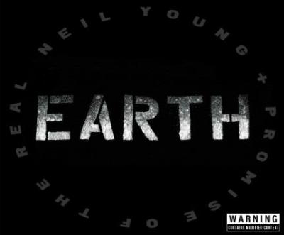 Young, Neil - Earth (3LP)
