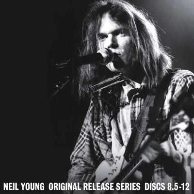 Young, Neil - Original Release Series 8.5-12 (5CD)