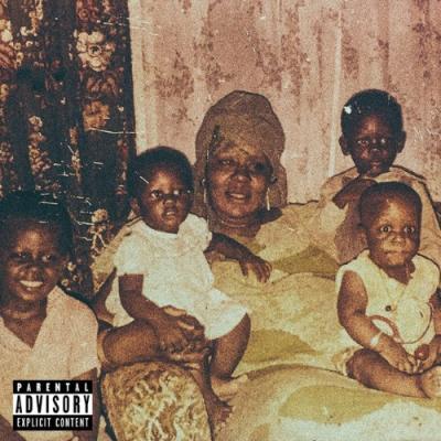 Youssoupha - Polaroid Experience (LP)