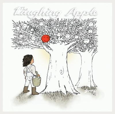 Yusuf (Cat Stevens) - Laughing Apple (CD+BOOK)
