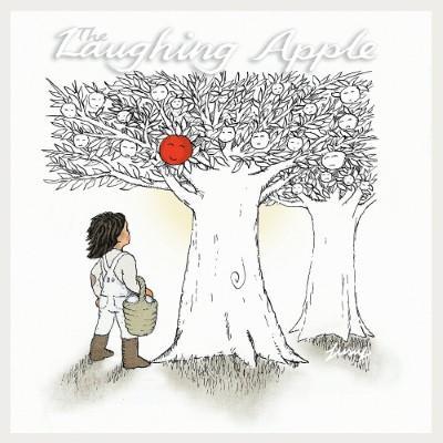 Yusuf (Cat Stevens) - Laughing Apple (LP)