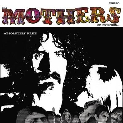 Zappa, Frank & Mothers of Invention - Absolutely Free (2LP)