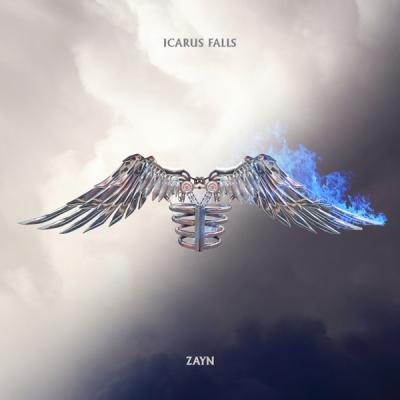 Zayn - Icarus Falls (2CD)