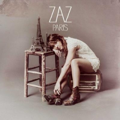 Zaz - Paris (2LP)
